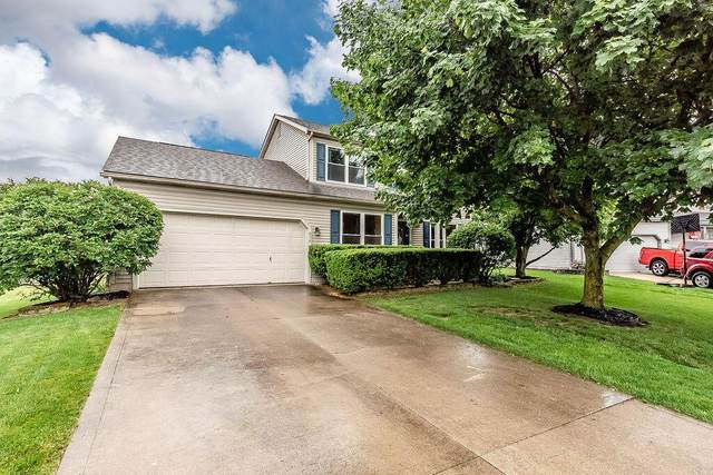 436 Lachance Court, Delaware, OH 43015 (MLS #221019081) :: Exp Realty