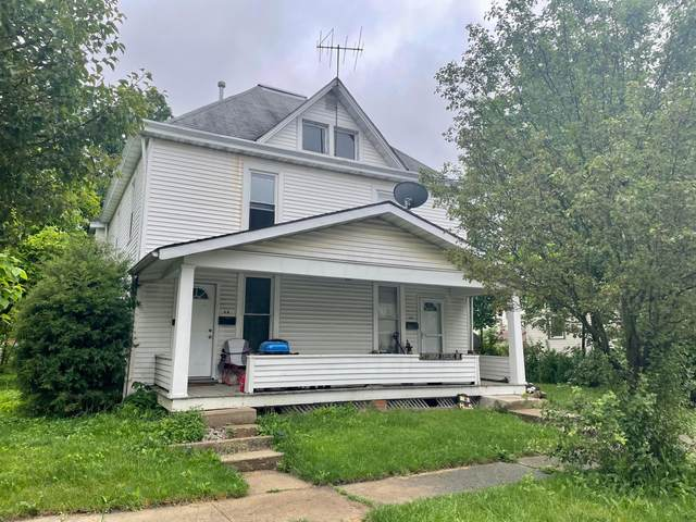 44 E 4th Street, London, OH 43140 (MLS #221019087) :: Berkshire Hathaway HomeServices Crager Tobin Real Estate