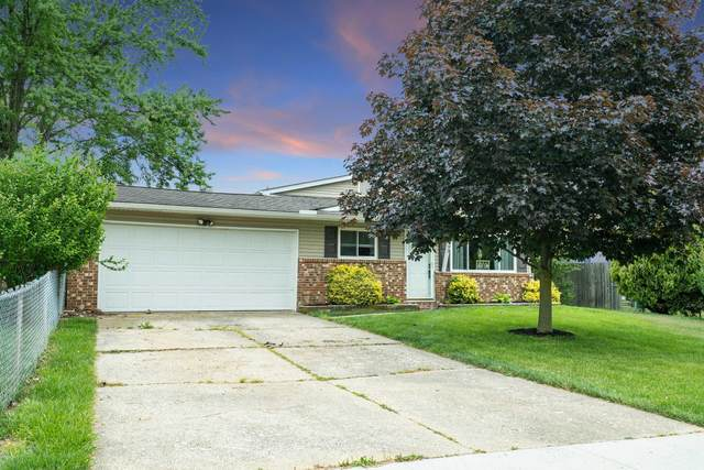 293 Bexford Road, West Jefferson, OH 43162 (MLS #221019091) :: Signature Real Estate