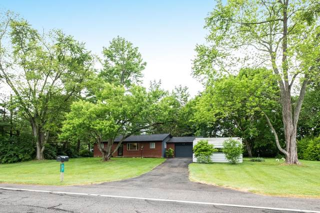 5301 Ebright Road, Canal Winchester, OH 43110 (MLS #221019093) :: The Tobias Real Estate Group