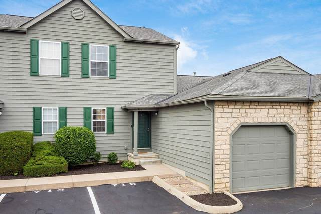 716 Parkbluff Way, Lewis Center, OH 43035 (MLS #221019103) :: ERA Real Solutions Realty