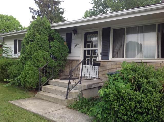 1595 Cunard Road, Columbus, OH 43227 (MLS #221019141) :: Signature Real Estate