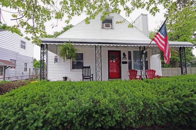 1375 Briarwood Avenue, Columbus, OH 43211 (MLS #221019152) :: Exp Realty