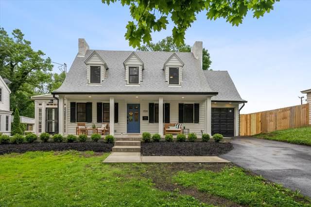 1709 Clifton Avenue, Columbus, OH 43203 (MLS #221019167) :: Jamie Maze Real Estate Group