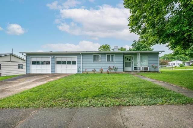 704 Brannon Drive, Lancaster, OH 43130 (MLS #221019173) :: Jamie Maze Real Estate Group