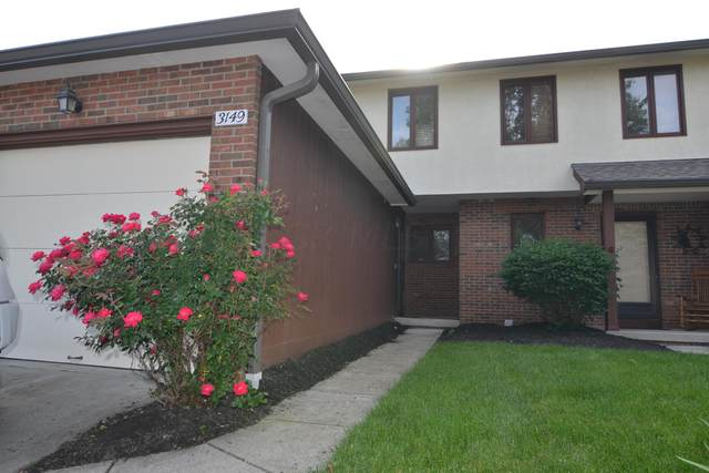 3149 Parkview Circle, Grove City, OH 43123 (MLS #221019178) :: 3 Degrees Realty