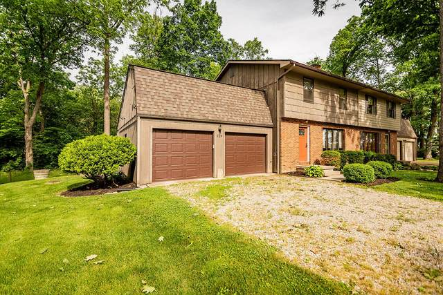 229 Oak Drive, West Liberty, OH 43357 (MLS #221019182) :: Signature Real Estate