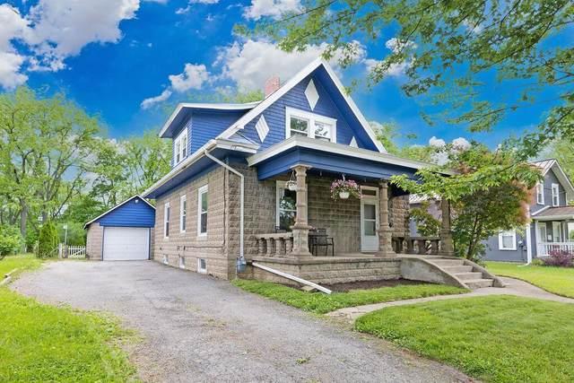 114 Pennsylvania Avenue, Delaware, OH 43015 (MLS #221019204) :: Jamie Maze Real Estate Group