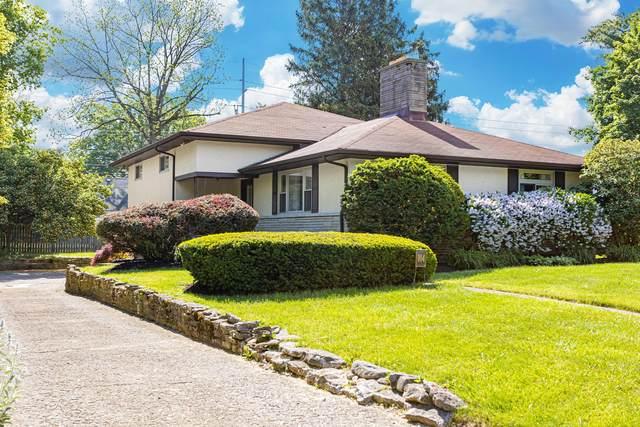 104 S Kellner Road, Columbus, OH 43209 (MLS #221019252) :: The Tobias Real Estate Group