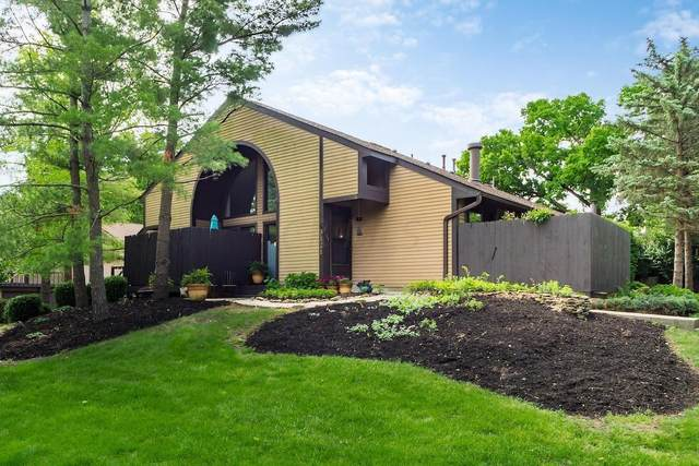 3121 Rivermill Drive #23, Columbus, OH 43220 (MLS #221019270) :: Bella Realty Group