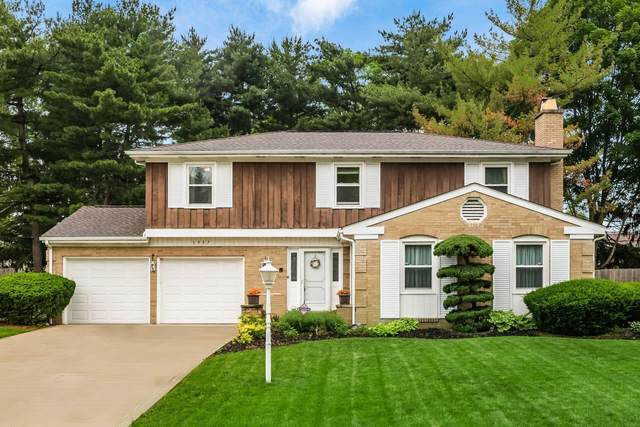 1937 Birkdale Drive, Columbus, OH 43232 (MLS #221019328) :: The Tobias Real Estate Group