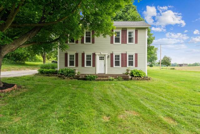 2591 North Street, Granville, OH 43023 (MLS #221019367) :: The Raines Group
