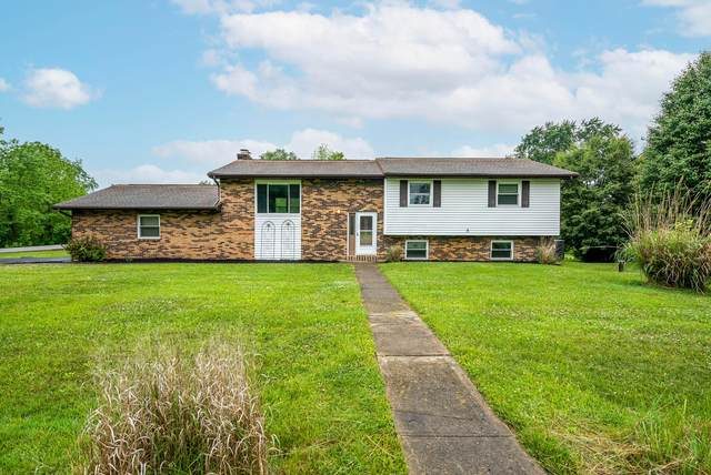 21 Wendell Road SW, Etna, OH 43068 (MLS #221019378) :: The Raines Group