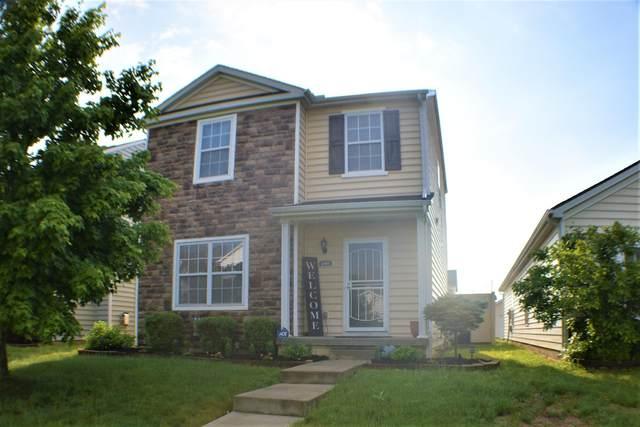 4004 Sweet Shadow Avenue, Columbus, OH 43230 (MLS #221019379) :: Jamie Maze Real Estate Group