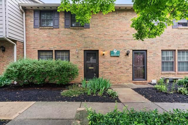 595 Hedgebrooke Avenue I, Columbus, OH 43214 (MLS #221019383) :: 3 Degrees Realty