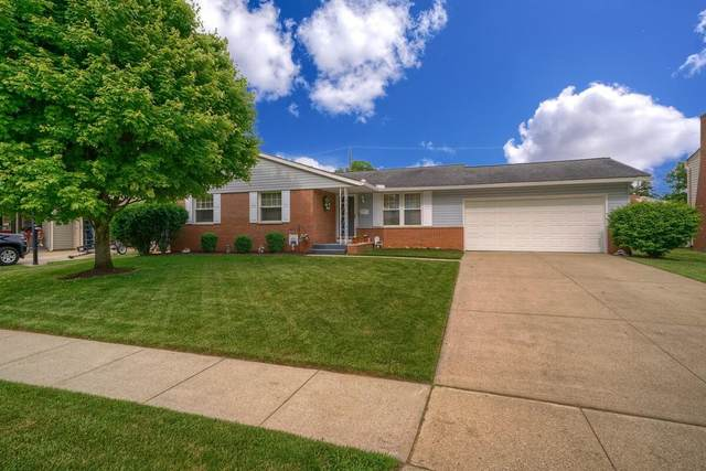 469 Edwards Road, Circleville, OH 43113 (MLS #221019387) :: ERA Real Solutions Realty
