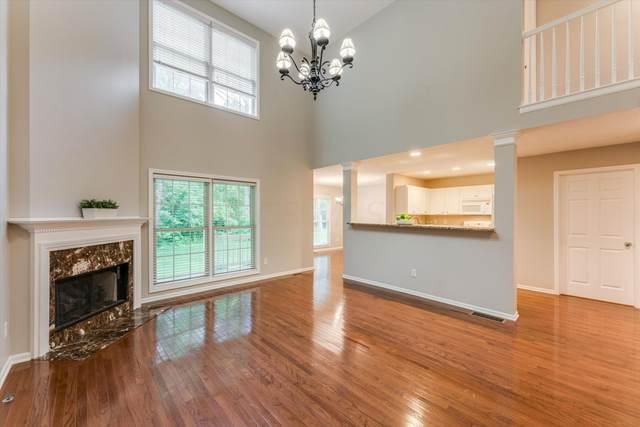 1194 Sanctuary Place, Gahanna, OH 43230 (MLS #221019399) :: Jamie Maze Real Estate Group