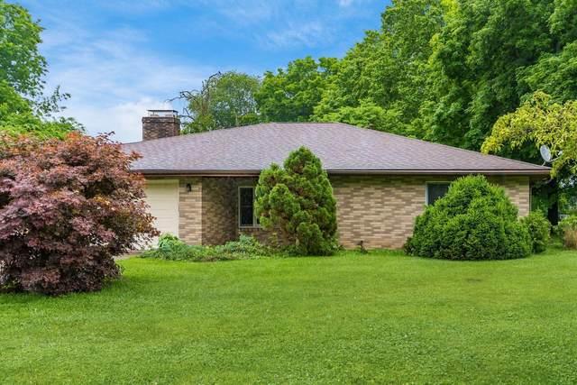 105 New Gran Drive, Granville, OH 43023 (MLS #221019407) :: Exp Realty