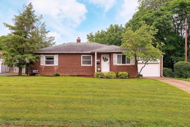 1160 Trentwood Road, Columbus, OH 43221 (MLS #221019409) :: MORE Ohio