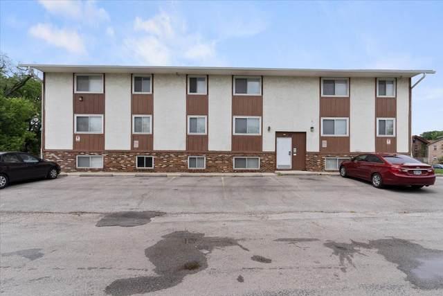 429 E 12th Avenue, Columbus, OH 43201 (MLS #221019456) :: Ackermann Team