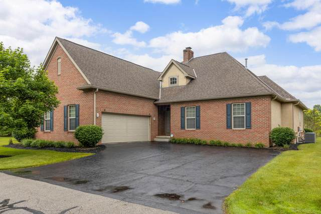 1502 Stewart Place, Blacklick, OH 43004 (MLS #221019458) :: ERA Real Solutions Realty