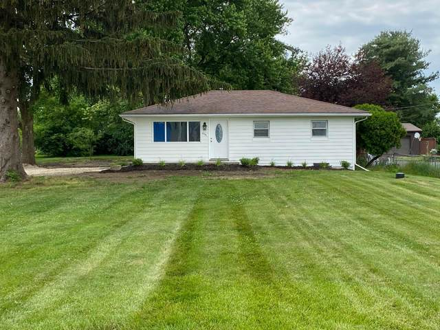 5781 Saltzgaber Road, Groveport, OH 43125 (MLS #221019459) :: Shannon Grimm & Partners Team