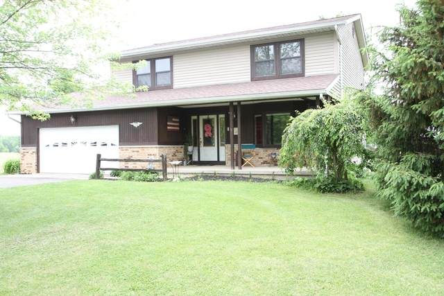 3459 State Route 203, Radnor, OH 43066 (MLS #221019470) :: Signature Real Estate