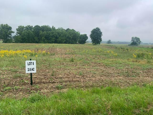 0 Twp 115 Rd Tract 8, Mount Gilead, OH 43338 (MLS #221019490) :: ERA Real Solutions Realty