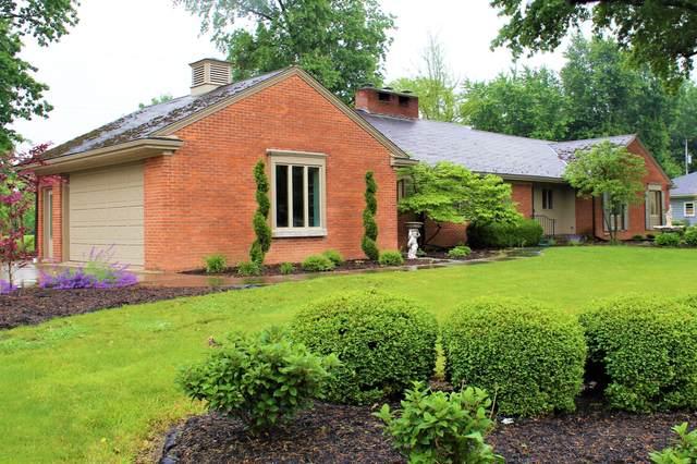 1028 Lavina Avenue, Bucyrus, OH 44820 (MLS #221019495) :: Signature Real Estate