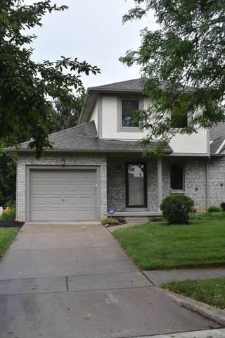 4836 Bay Grove Court, Groveport, OH 43125 (MLS #221019530) :: RE/MAX Metro Plus