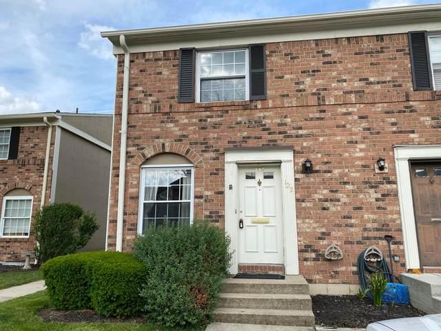 132 Tarryton Court E 4-A, Columbus, OH 43228 (MLS #221019533) :: MORE Ohio