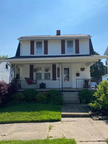 170 Neal Avenue, Newark, OH 43055 (MLS #221019539) :: Jamie Maze Real Estate Group