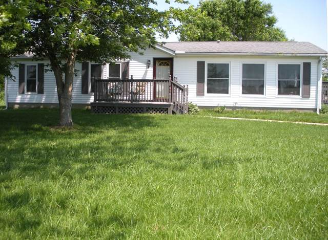 10300 Valentine Road SW, Stoutsville, OH 43154 (MLS #221019556) :: Exp Realty