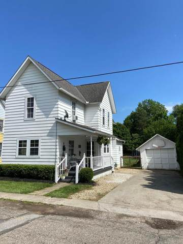 31 E Jersey Street, Johnstown, OH 43031 (MLS #221019574) :: The Tobias Real Estate Group