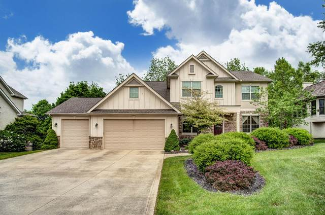 5277 Royal County Down, Westerville, OH 43082 (MLS #221019584) :: Jamie Maze Real Estate Group