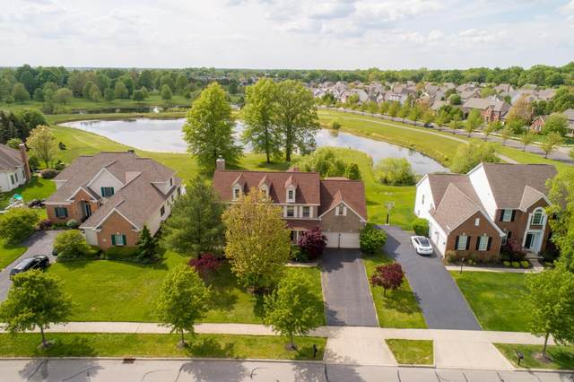 6997 New Albany Links Drive, New Albany, OH 43054 (MLS #221019600) :: Susanne Casey & Associates
