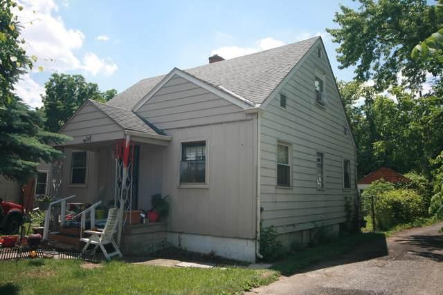 2107 Rankin Avenue, Columbus, OH 43219 (MLS #221019604) :: Exp Realty