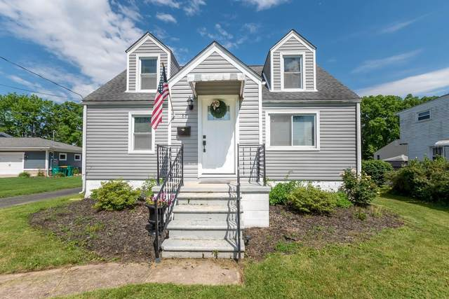 68 Mill Road, West Jefferson, OH 43162 (MLS #221019605) :: Signature Real Estate