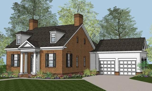 4684 Millburn Place, New Albany, OH 43054 (MLS #221019611) :: Susanne Casey & Associates