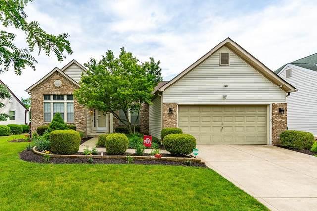 2236 Deveron Lane, Grove City, OH 43123 (MLS #221019670) :: Jamie Maze Real Estate Group