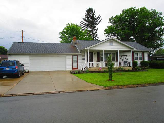 285 Lewis Road, Circleville, OH 43113 (MLS #221019689) :: ERA Real Solutions Realty