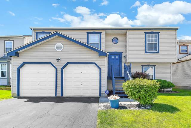 5603 Deforest Drive, Columbus, OH 43232 (MLS #221019690) :: Jamie Maze Real Estate Group