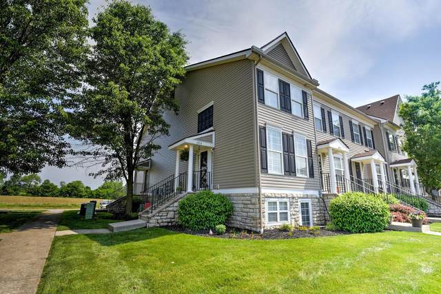 6514 Crab Apple Drive, Canal Winchester, OH 43110 (MLS #221019702) :: Bella Realty Group