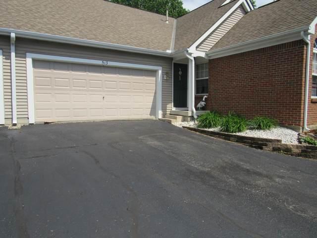 513 Brickstone Drive, Delaware, OH 43015 (MLS #221019708) :: Sam Miller Team