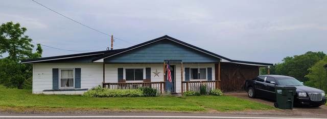45572 State Route 541, Coshocton, OH 43812 (MLS #221019716) :: ERA Real Solutions Realty