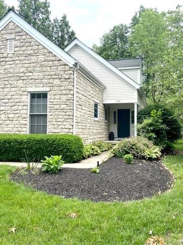 1132 Sanctuary Place 6-1132, Columbus, OH 43230 (MLS #221019733) :: Jamie Maze Real Estate Group