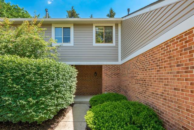 91 Corbins Mill Drive, Dublin, OH 43017 (MLS #221019784) :: The Gale Group