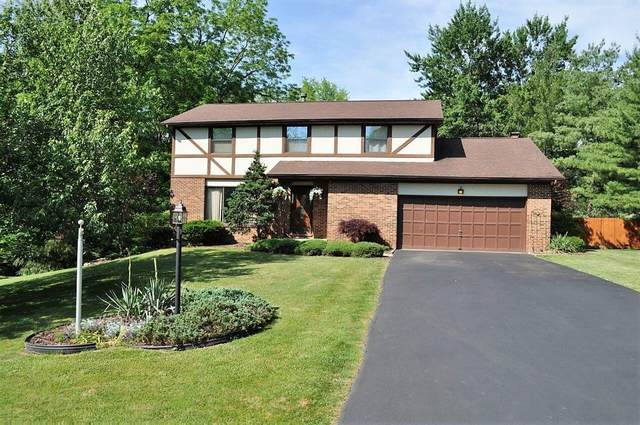 8883 Indian Mound Road NW, Pickerington, OH 43147 (MLS #221019793) :: Bella Realty Group