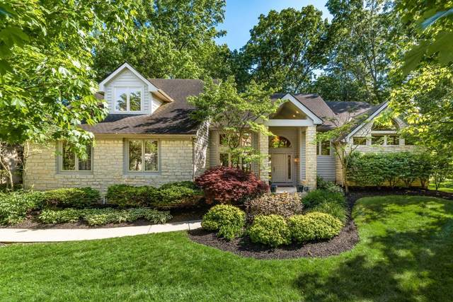 1627 Oxbow Drive, Blacklick, OH 43004 (MLS #221019811) :: The Tobias Real Estate Group