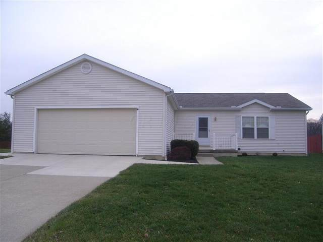 1556 Rebecca Drive, Marysville, OH 43040 (MLS #221019819) :: 3 Degrees Realty